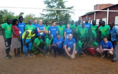 Sportmissionarischer Einsatz in Mali war voller Erfolg