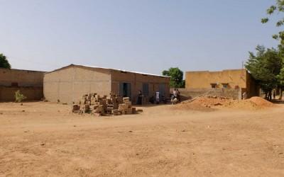 Kirche in Segou